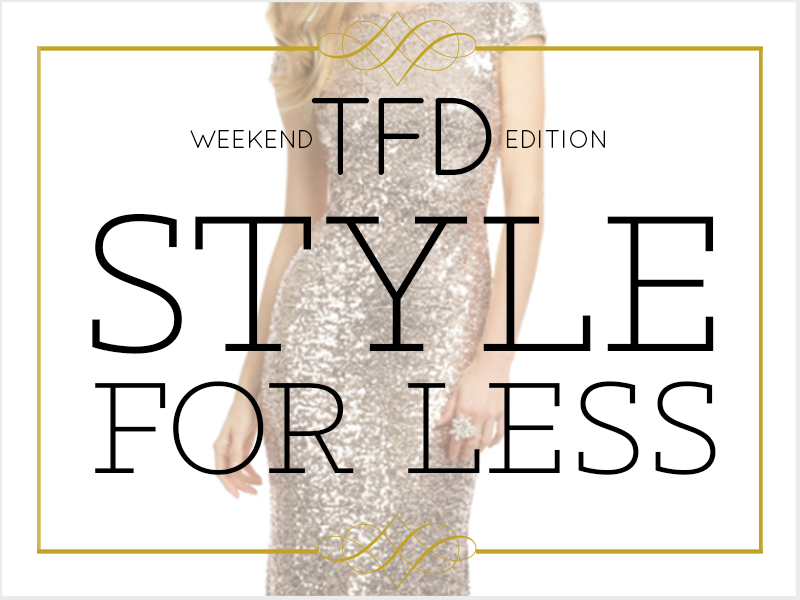 TFD_Style For Less