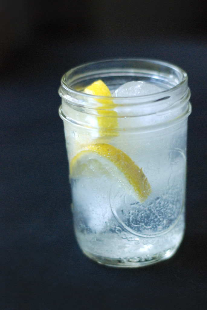 lemon seltzer vodka