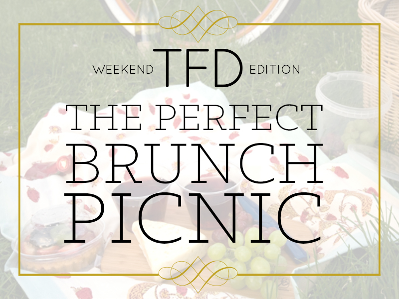 TFD_Perfect brunch weekend