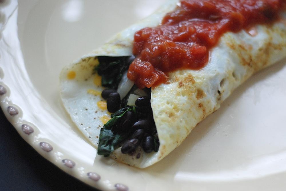 final omelette
