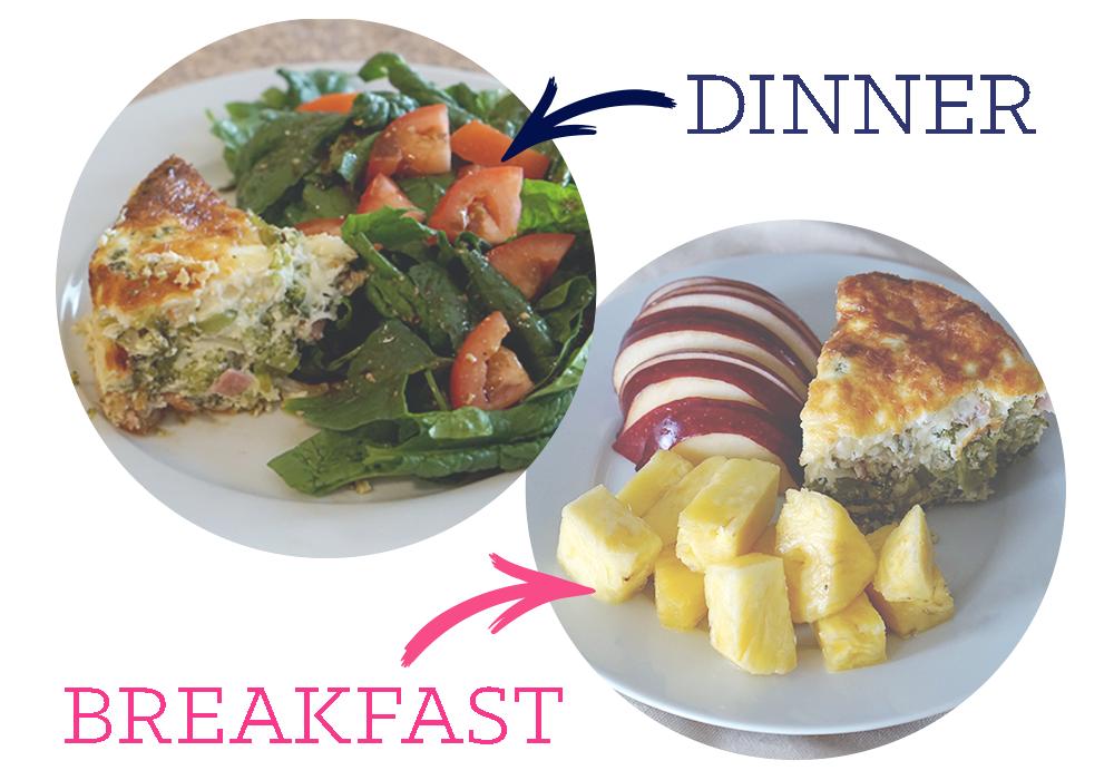 Dinner-&-Breakfast
