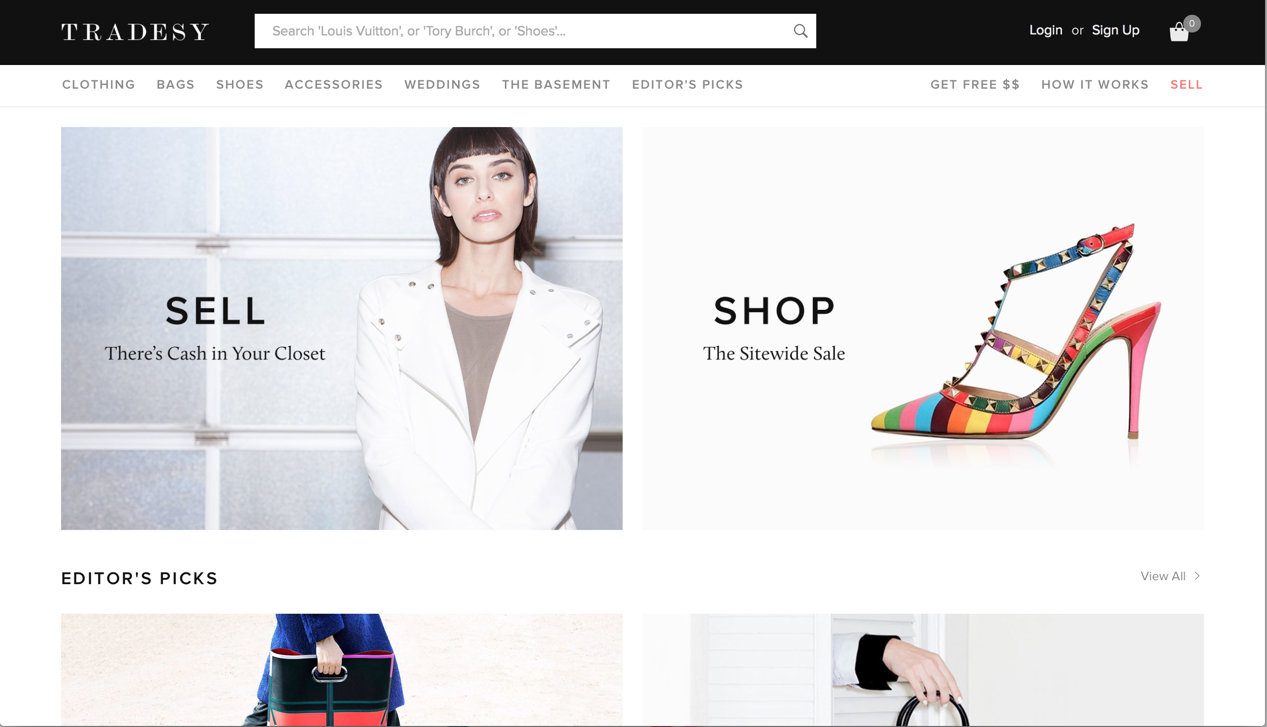 358181970e9 8 Things You Need To Know Before You Start Selling Your Clothes Online