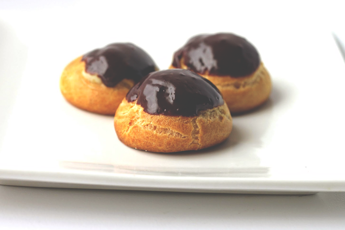 nutella-cream-puffs