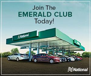 Emerald Club Ad