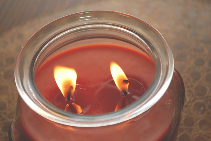 candle-jar
