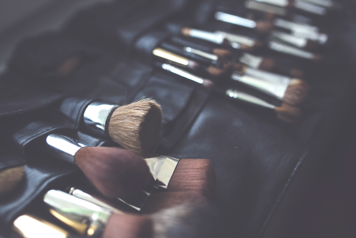 make-up-brushes