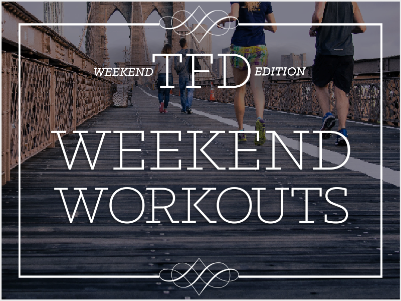 weekend-workouts