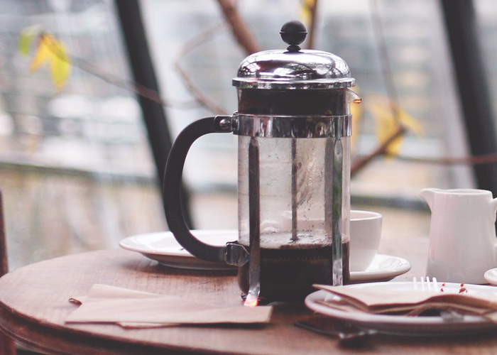 coffee-press