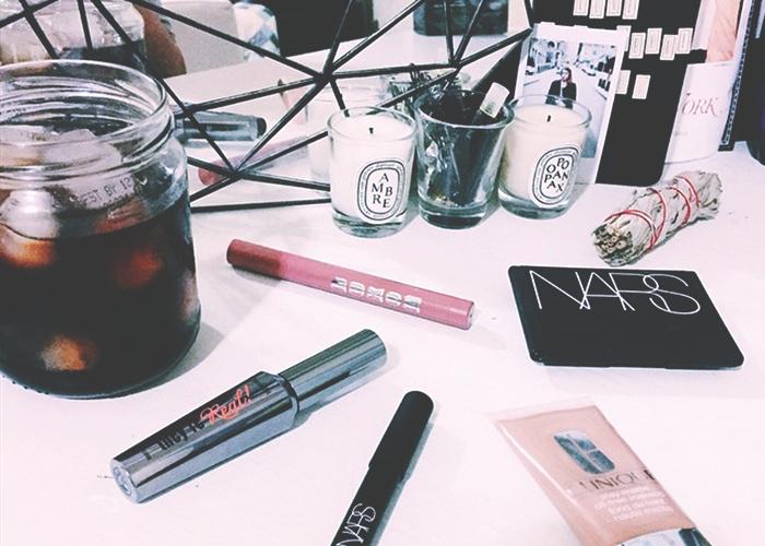 make-up-counter