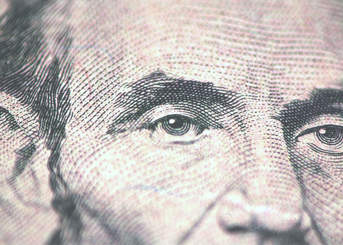 $5-bill