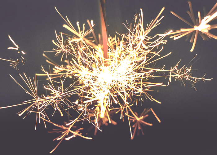 star-burst