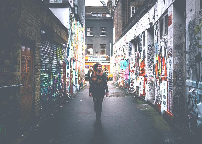 girl-walking-in-alley