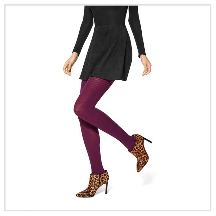 burgundy-tights
