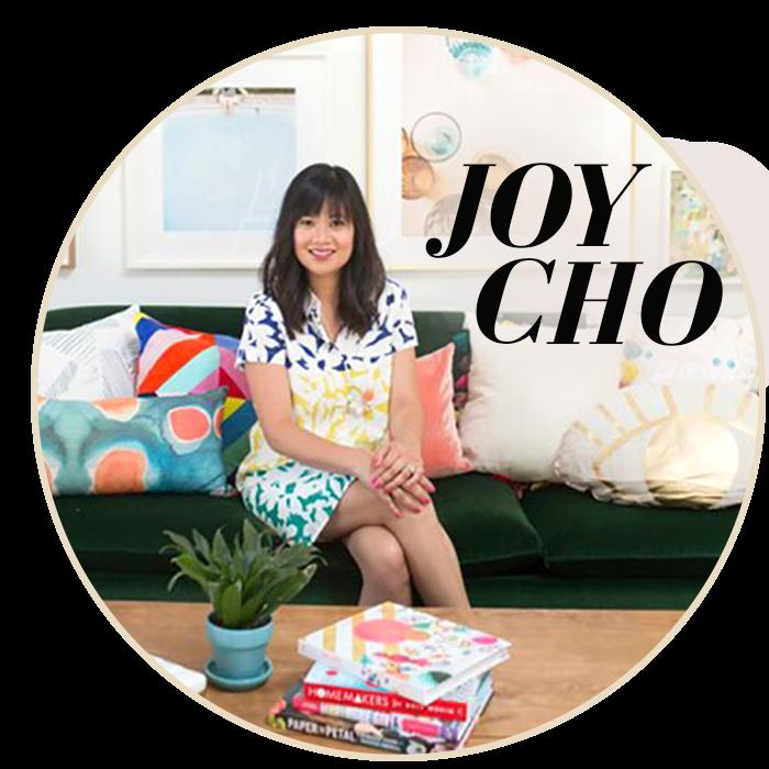 joy-cho