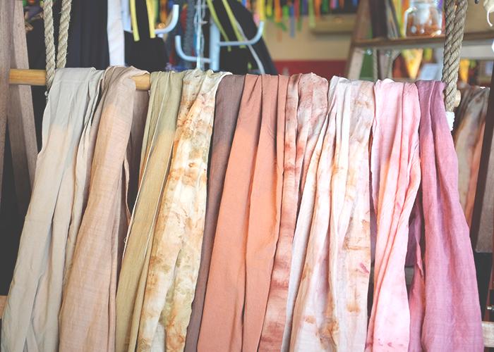 scarves-on-rack
