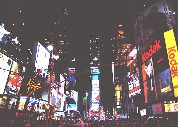 Affordable Broadway tickets in Times Square