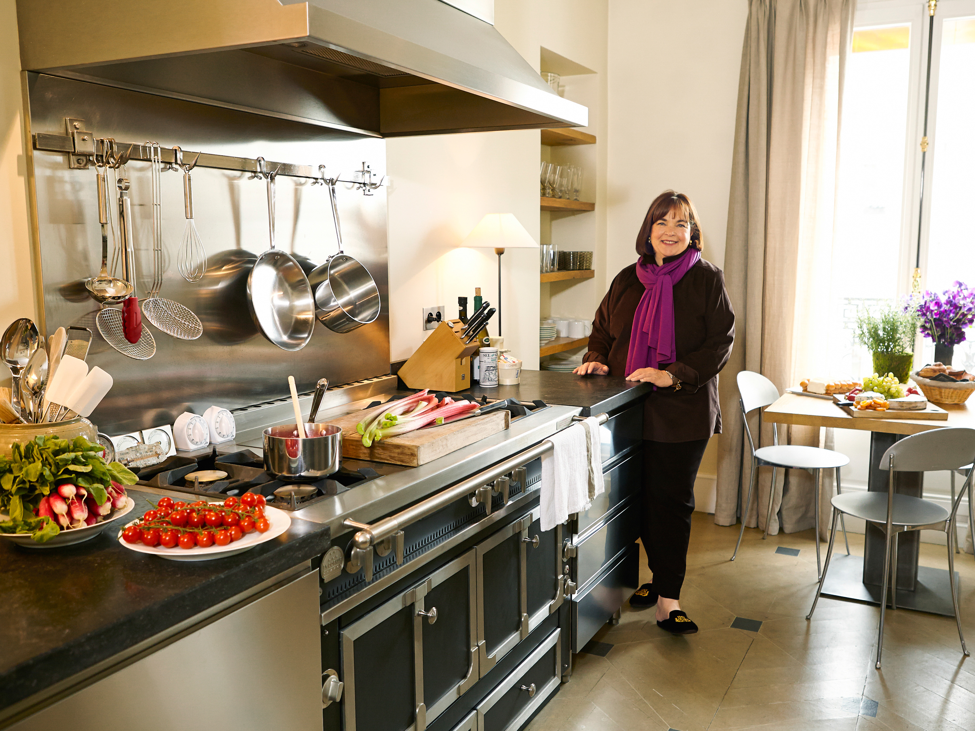 Design Your Life: Ina Garten
