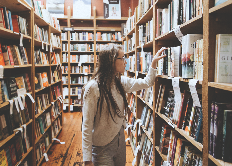 A Librarian's 6 Ways You Didn't Know The Library Can Save
