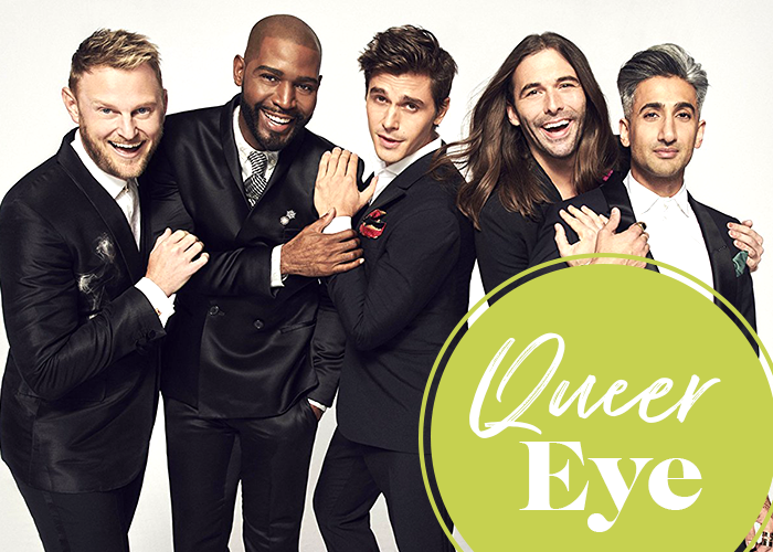 Design Your Life: Queer Eye