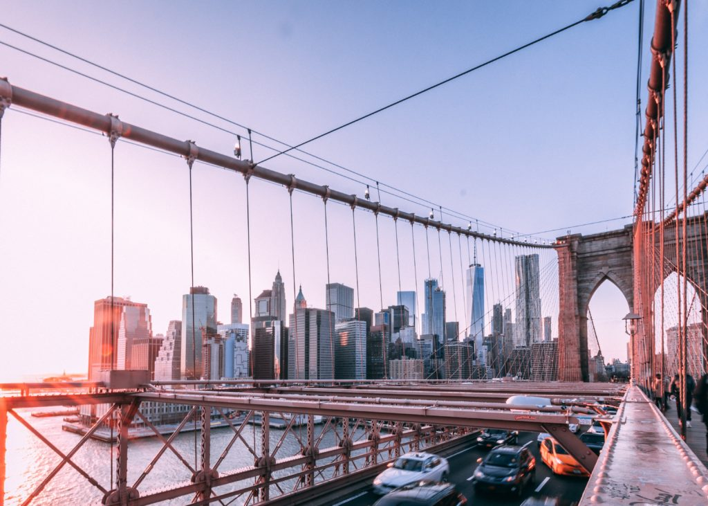 Living In NYC On A Budget: $40,000 Salary + Student Loans
