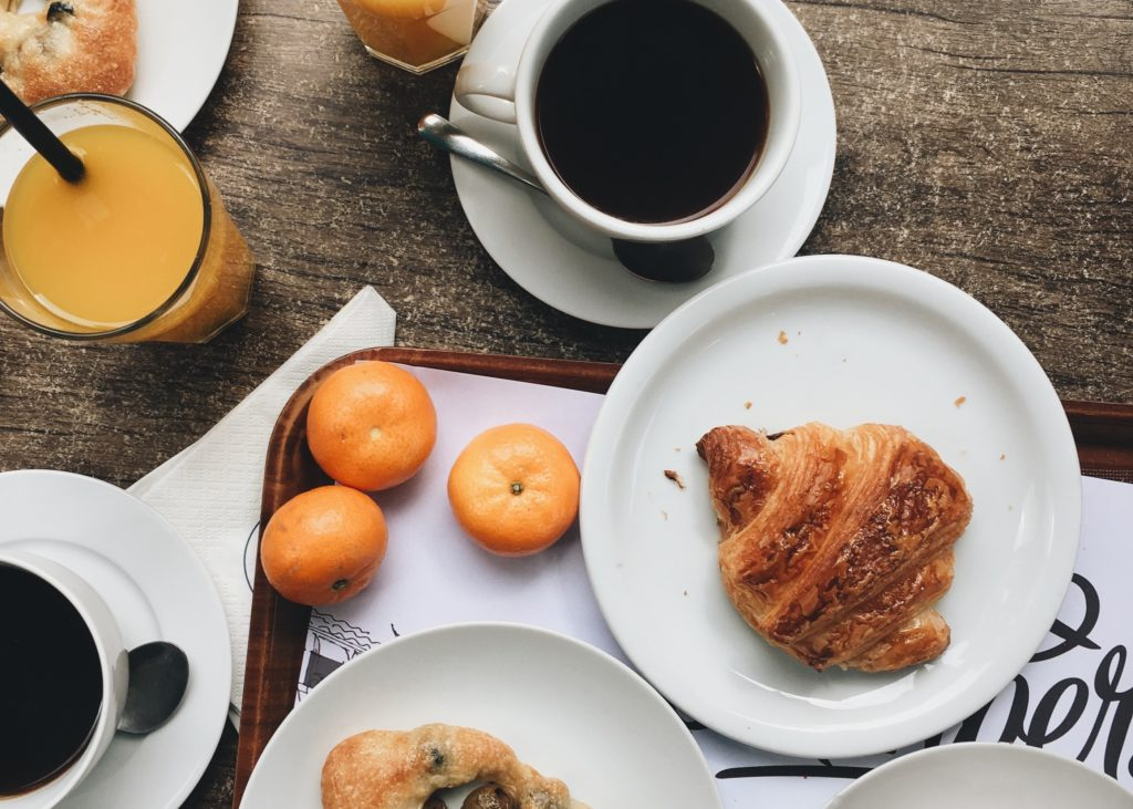 10 Basically-Free Ways To Inject More Energy Into Your Mornings