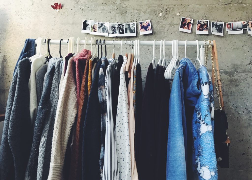 How I Got My Wardrobe To A Place Where I Actually Wear Every